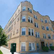 Rental info for North Keeler Avenue in the South Old Irving Park area