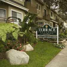 Rental info for Terrace Trousdale in the Culver City area