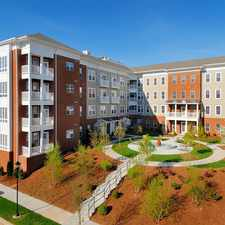 Rental info for Retreat at Lenox Village in the Lennox Village area