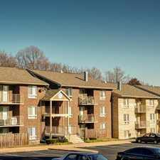 Rental info for Windham Creek Apartments in the Washington D.C. area