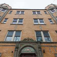 Rental info for 3403 West Balmoral Avenue #3401-3 in the North Park area