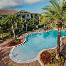 Rental info for Toscana Lane in the 33063 area