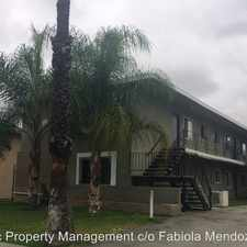 Rental info for 832 Mines #11 in the Montebello area