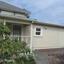 Rental info for 1790 Old Arcata Road