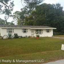 Rental info for 11949 Walle Drive in the Sandalwood area