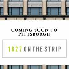 Rental info for 1627 On The Strip in the Crawford Roberts Hill area
