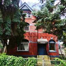Rental info for 5541 Hays St. in the Garfield area
