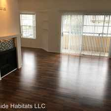 Rental info for 960 N. Alfred Street in the Bel Air-Beverly Crest area