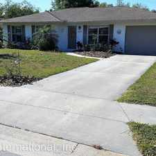 Rental info for 5876 COUNTRYWOOD DR