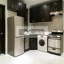 Rental info for Amsterdam Ave & W 109th St in the New York area
