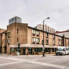 Rental info for $3000 2 bedroom Townhouse in Downtown Near North in the Chicago area