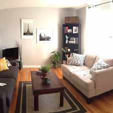 Rental info for 2bdrm clean townhouse for June 1