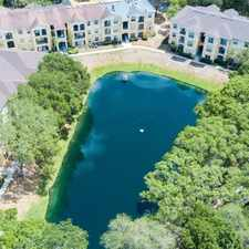Rental info for Carefree Living at The Pinnacle at Carrollwood! in the Tampa area