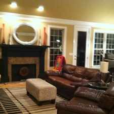 Rental info for Beautiful Large Home Centrally Located Off Of L...