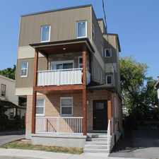 Rental info for 9 Ladouceur Street #1 in the Somerset area