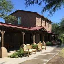 Rental info for 4 Bed 2. 5 Bath Plus Den & Theater.