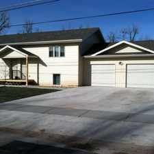 Rental info for Townhouse For Rent In Spearfish.
