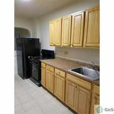 Rental info for Northeast Baltimore Rental Available in the Waverly area