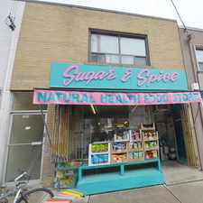 Rental info for 265 Augusta Ave #3 in the Kensington-Chinatown area