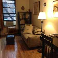 Rental info for 1st Ave & E 78th St in the New York area
