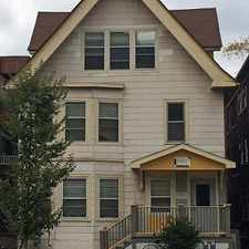 Rental info for 104 E Dayton St