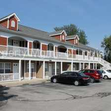 Rental info for 2BD/1BA Second Story Condo in the Hikes Point area