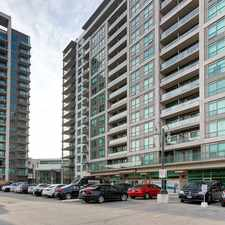 Rental info for 1235 Bayly Street #7XX in the Pickering area