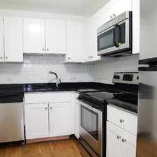 Rental info for 102 Tremont St in the North End area