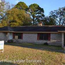 Rental info for 715 Madison Drive