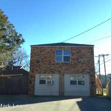Rental info for 2405 16th Street - B in the South Overton area