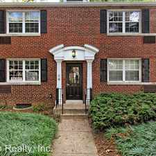 Rental info for 201 N. George Mason Drive #2 in the Buckingham area