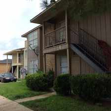 Rental info for 8271-D Ned Ave in the Baton Rouge area