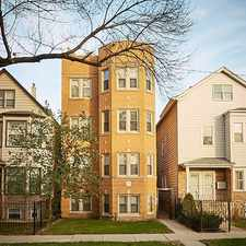 Rental info for 1643 N Spaulding Ave in the Chicago area