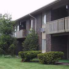 Rental info for 1016 Chester Apartments