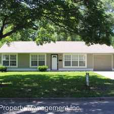 Rental info for 11226 Crystal Ave. in the Kansas City area