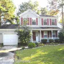 Rental info for 5308 Petral Ct.