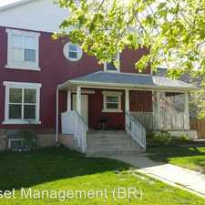 Rental info for 2364 Jefferson Ave - #2