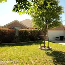 Rental info for 1919 Merlin Drive in the Harker Heights area