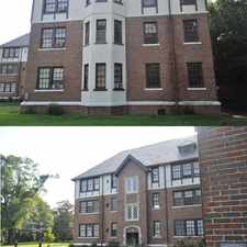 Rental info for The Castle Apartments in the Montgomery area