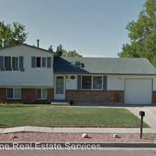 Rental info for 7245 Omaha Blvd