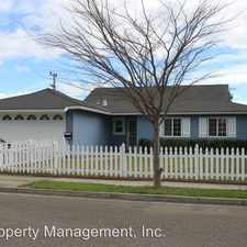 Rental info for 3672 Norfolk Road in the Cameron Hills area