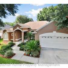 Rental info for 8118 Vineland Oaks Blvd in the Orlando area