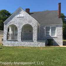 Rental info for 2239 Madison Ave in the Capitol Heights area