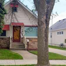 Rental info for 3609 16th Ave