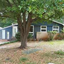 Rental info for 4224 Williamsburg Drive