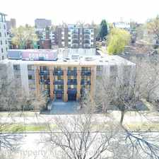 Rental info for 311 Kenwood Pkwy #307 in the Lowry Hill area