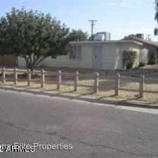 Rental info for 2119 N 40th Dr