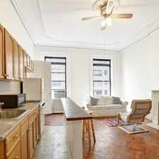 Rental info for 9th Ave & W 57th St in the New York area