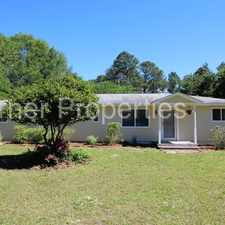 Rental info for Country feel with city convenience West Columbia SC in the Lexington area