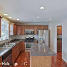 Rental info for 1048 Bayberry Drive